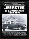 Jeepster & Commando 1967-1973 Road Test Limited Edition