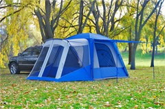 Sportz 84000 SUV Tent w/Screen Room- Jeeps w/hardtops, Jeep SUVs