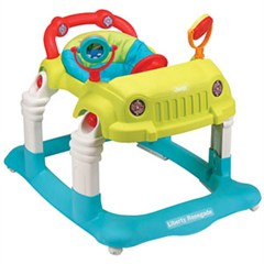 Jeep Baby Walker Liberty Renegade-Bolt