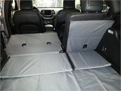 Jeep Cherokee 2014-2016 Canvasback Cargo Liner
