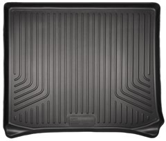 Husky Liners Rear Cargo Liner for Jeep 2014 Cherokee - Black