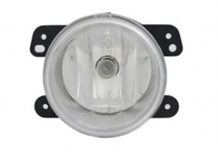 Fog Light Assembly, Grand Cherokee WK2 11-14, Wrangler JK 10-14