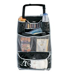 Jeep Child Back Seat Organizer