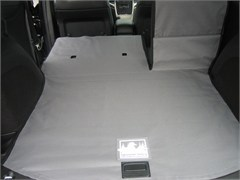 Jeep Grand Cherokee 2011-2014 Canvasback Cargo Liner