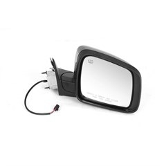 Heated Mirror, Right Side for Jeep Grand Cherokee WK2 2011-2014