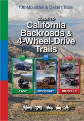 Jeep Guide to Northern California Backroads & 4-Wheel Drive Trails