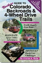 Jeep Guide to Northern Colorado Backroads & 4-Wheel Drive Trails