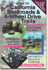 Jeep Guide to Southern California Backroads & 4-Wheel Drive Trails