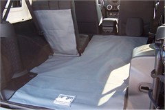 Canvasback Cargo Liner Jeep Wrangler Unlimited JKU 4 Door 2011-2017