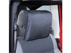 Jeep JK Wrangler Headrest Pad