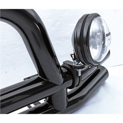 "3"" Inch Light Mounting Bracket for Tubular Bumpers"