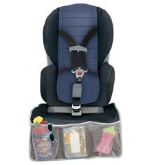 Jeep Protective Car Seat Undermat