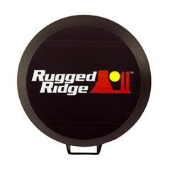 "HID Offroad Light Cover, 5"" Inches, Black,"