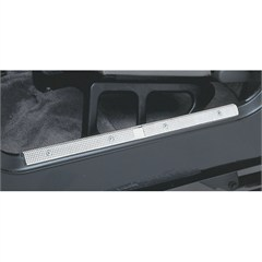 Door Entry Guards, Jeep Wrangler TJ (1997-2006), LJ (2004-2006)