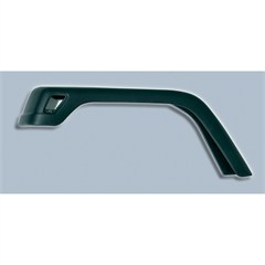 Front Fender Flare, Left Side, Jeep TJ (1997-2006), LJ (2004-2006)