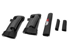Grab Handle and Cover Kit for Jeep Wrangler models