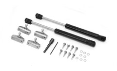 Hood Lift Kit, Jeep Cherokee XJ (1984-2001)
