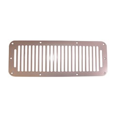 Cowl Vent Cover for Jeep CJ and Wrangler YJ (1976-1995)