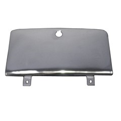 Stainless Steel Glove Box Door for Jeep CJ (1972-1986)