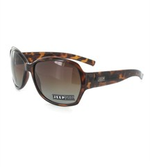 Jeep Women's Sunglasses - Tortoise Shell