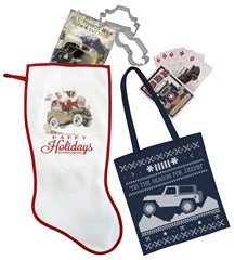 Stocking Stuffer Gift Set