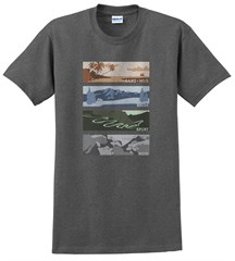 Terrain Series Men's T-Shirt