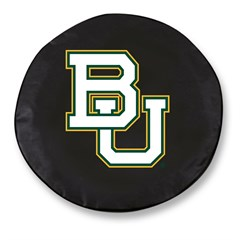 Tire Cover, Baylor University