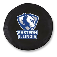 Tire Cover, Eastern Illinois University