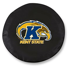 Tire Cover, Kent State University