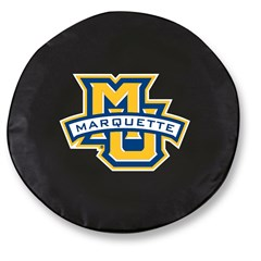 Tire Cover, Marquette University