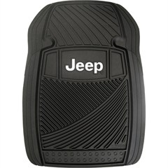 Jeep Weatherpro Floor Mats - (Pair)