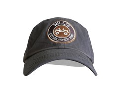 Jeep Willys Cap