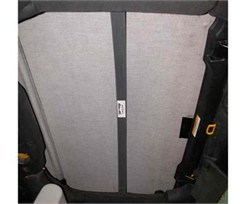 Skid Row Top Prop for Jeep Wrangler JK Soft Tops