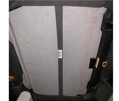 Skid Row Top Prop-4 Door Jeep Wrangler JK Soft Top