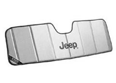 MOPAR Windshield Sun Shade for Jeep TJ and LJ