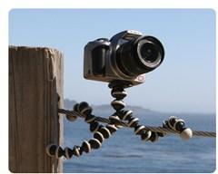 Joby Gorillapod SLR Tripod for SLR Cameras