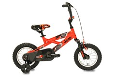 12� Boy�s Jeep Bike