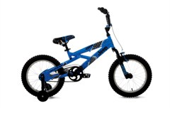 16� Boy�s Jeep Bike