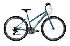 Women's Jeep Compass Hybrid 700c Bicycle