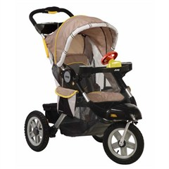 Jeep� Liberty Sport X All-Terrain Stroller - Energy Color