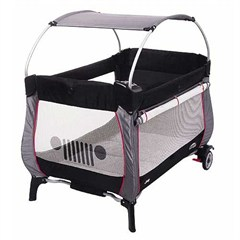 Jeep� Sahara Limited XT Playard for Babies/Infants