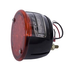 Led Tail Light Assembly Left Hand (CJ) 1946-1975