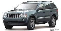Maisto Jeep Grand Cherokee 2005 1:18 Diecast Replica (Khaki)