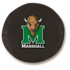 Marshall University Tire Cover