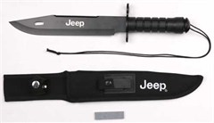 All things jeep jeep 15 survival knife with saw blade for Motor vehicle crashes cost american taxpayers over