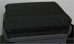 MISCH 4x4 JK Wrangler Center Console Pad