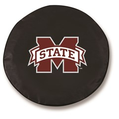 Mississippi State University Tire Cover