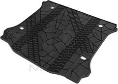 Mopar Tire Pattern Cargo Liner-Jeep Wrangler JK 4 Door 2012-2014