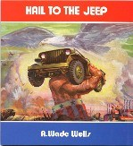 Hail to the Jeep Book