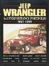 Jeep Wrangler 4x4 1987-1999 Performance Portfolio